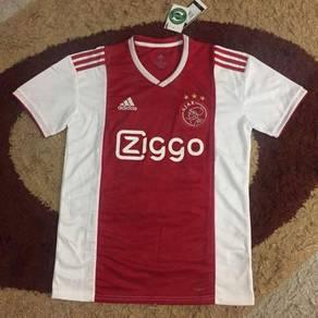 Ajax Amsterdam Home Jersey Adidas 2018/19