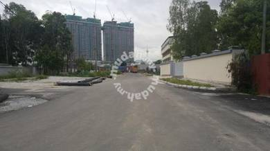 27000sf industrial land with factory and warehouse in Chan Sow Lin