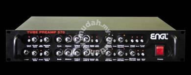 ENGL E570 Special Edition Preamp Guitar