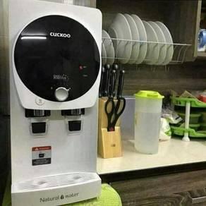 CUCKOO Penapis Air Water Filter Ampang NCJ99