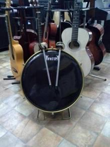M.M.M Bass Hadrah 16