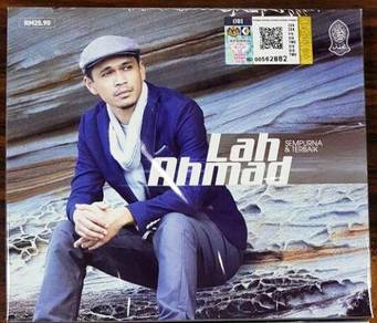 CD LAH AHMAD Sempurna Dan Terbaik
