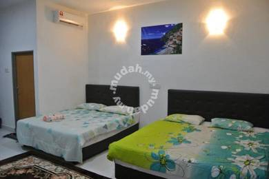 Homestay & Family Room Wave Langkawi Inn