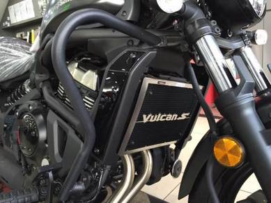 Engine Guard For Kawasaki Vulcan S ( 650cc )