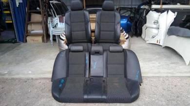 BMW E60 Msport seat complete