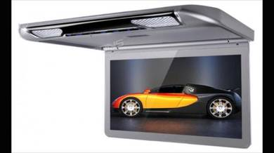 Sun roof monitor 9.2 inch super slim