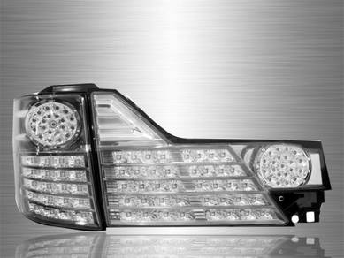 Alphard LED Tail Lamp 02~05