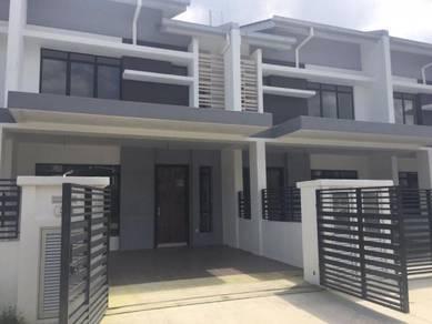 2 Storey M Residence 2 Alpine 20x65 Rawang M residence House