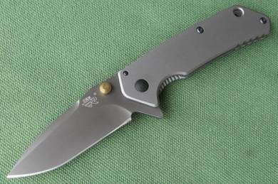 Sanrenmu 7056 LUP-SK Folding Knife/Knives