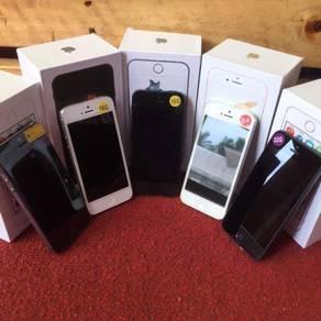 Iphone 5 64GB fullset