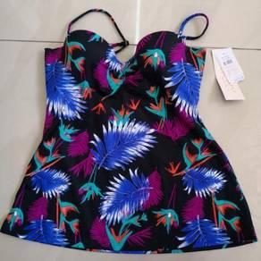 [BN] Roxy Swimsuit Tankini Top