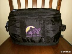 Deluxe Belt Pack Lowe Alpine