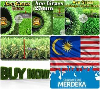 Ace Grass Artificial Grass / Rumput Tiruan 13