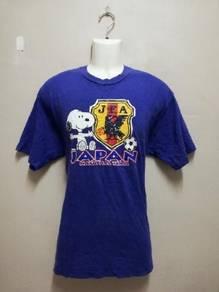 T-shirt JFA Japan