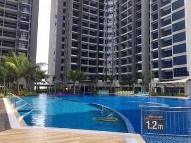 Condominium Atlantis Residence ,Kota Laksmana Melaka