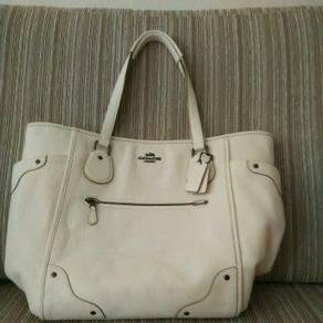 Coach MICKIE TOTE