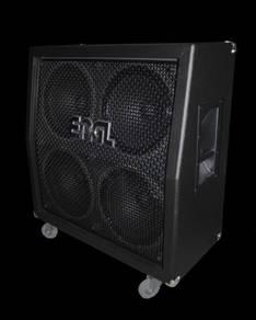 ENGL E412SSB 412 Slanted Cab Guitar Amp
