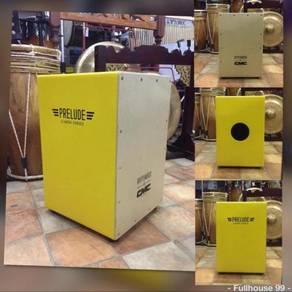 CMC Cajon Yellow