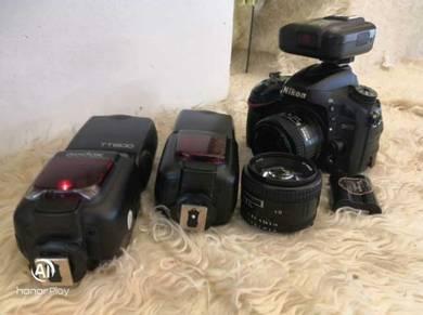 Dslr Nikon