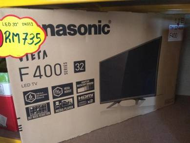 Tv Panasonic 32 new DVBT2/MYTV