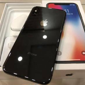 IPhone X urgent let go