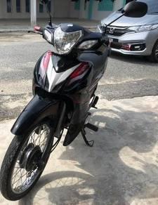 Motor Honda Sym E-Bonus