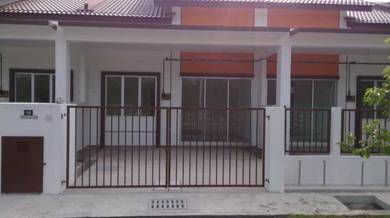 LIKE NEW Single Storey Desa Salak Impian Salak Tinggi Sepang