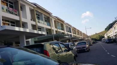 3 Sty Terrace House Shineville Villa 3200sf At Solok Thean Teik Penang