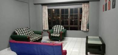 Bayu Tasik Condominium Sri Permaisuri Cheras For Rent