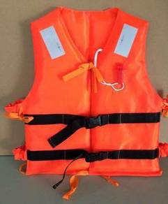 ZZ Water Sport Life Jacket
