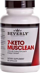 Keto Muscle Lean Super Fat Loss Burner