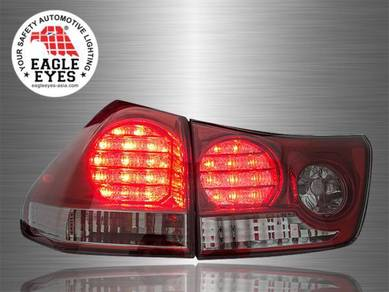 Lexus RX-330/350 LED Tail Lamp 04~10