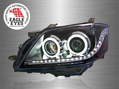 Camry Projector LED Starline Cool Look Head Lamp