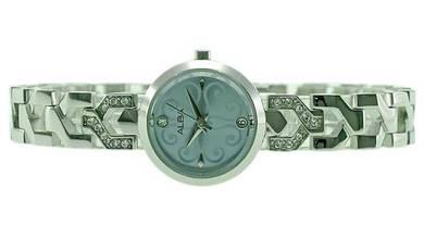 Alba Ladies Swarovski Crystal Watch VJ22-X248GYSS