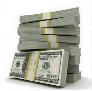 We can assist you with CASH here with any amount