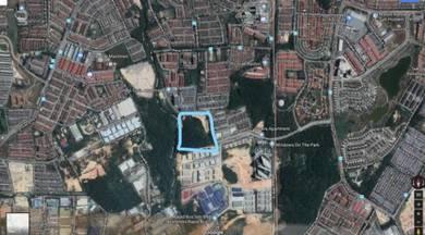 Bandar Tun Hussein Onn Residential Development Land for sale