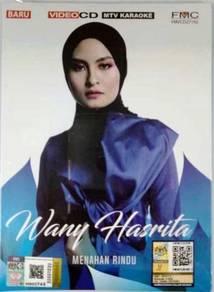 Wany Hasrita Menahan Rindu MTV Karaoke VCD