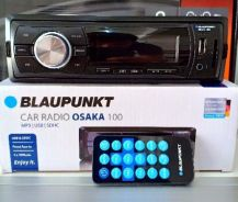 Car player blaupunkt. usb,sd card