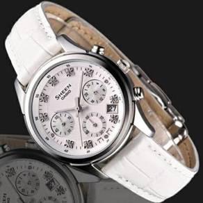 Watch - Casio SHEEN SWAROVSKI SHE5023L-7 -ORIGINAL