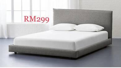 Queen mattress bed / tilam