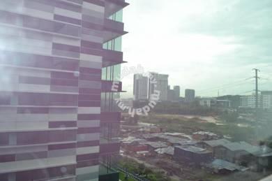 MSC Status Corporate Office Space Star Central, Cyberjaya