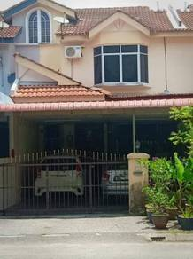 House for Sale at Klebang Restu ( Price Reduced from RM 305K to 285K )