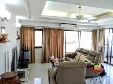 Sri Sayang Service Apartment Batu Ferringhi Penang Penthouse for Sale