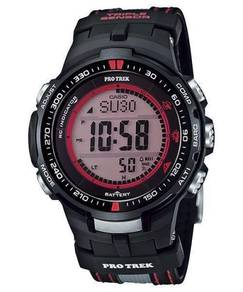 Watch - Casio PROTREK SOLAR PRW3000G-1 - ORIGINAL