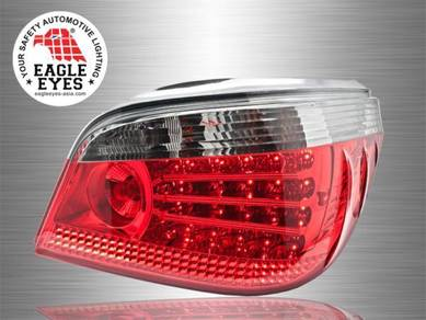 BWM E60 LED Tail Lamp 03~08