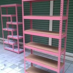 Custom Colour Rack ( Boltless Rack )