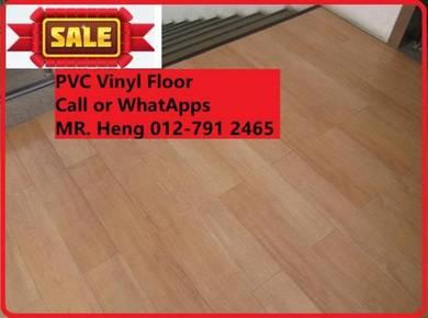 Modern Design PVC Vinyl Floor - With Install 456j6
