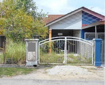 Single storey taman sri jaya - kemaman, terengganu (dc10041587)