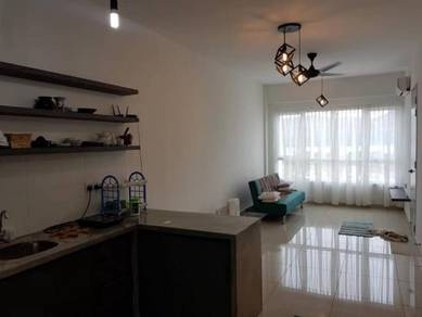 Tropicana Bay Residences, 615 sq.ft. Fully Furnished