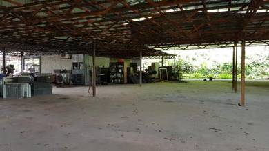 Factory for Rent Serdang